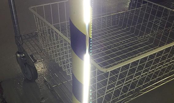 LED Bumper
