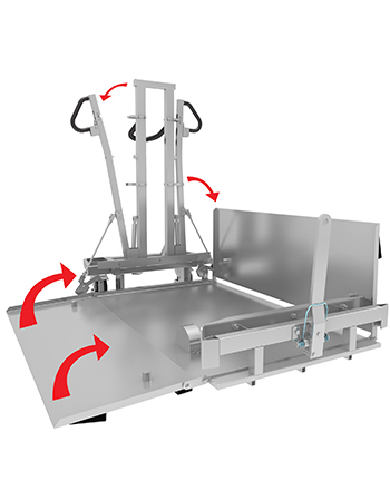Lean Carts for Material Handling