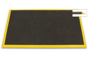 gel floor mats