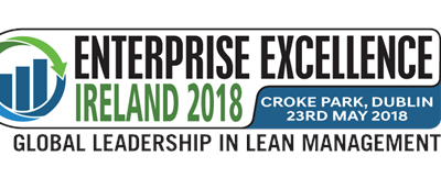 Lean Factory Ireland – May 2018.