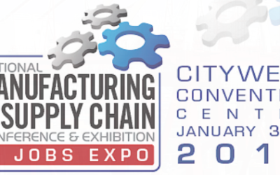 National Manufacturing & Supply Chain Exhibition