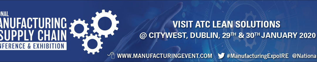 Manufacturing & Supply Chain Exhibition #NationalMSC