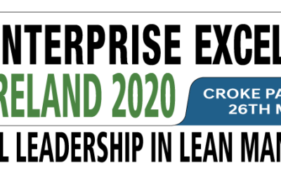 Enterprise Excellence 2020 #EEIreland2020