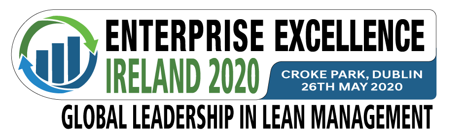 Enterprise Excellence 2020 #EEIreland2020