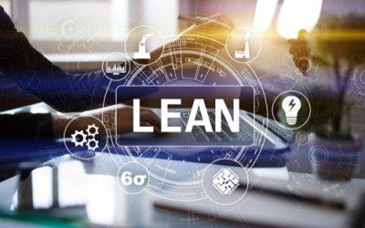 Enterprise Ireland Lean Specialist Service Provider